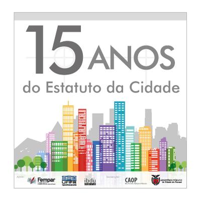 15 anos do Estatuto da Cidade