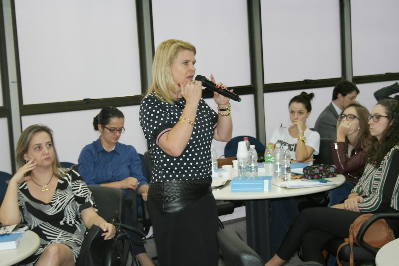 Encontro debate principais mudanças da lei da escuta humanizada