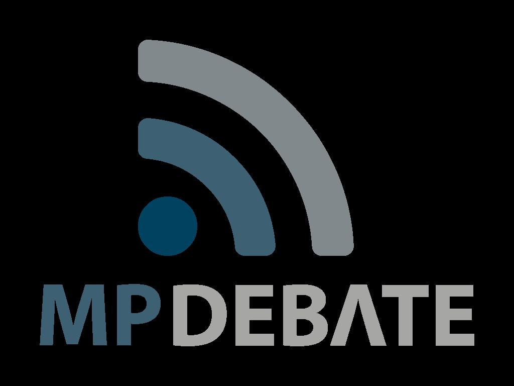 MP Debate