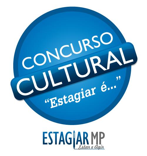 Selo Concurso Cultural