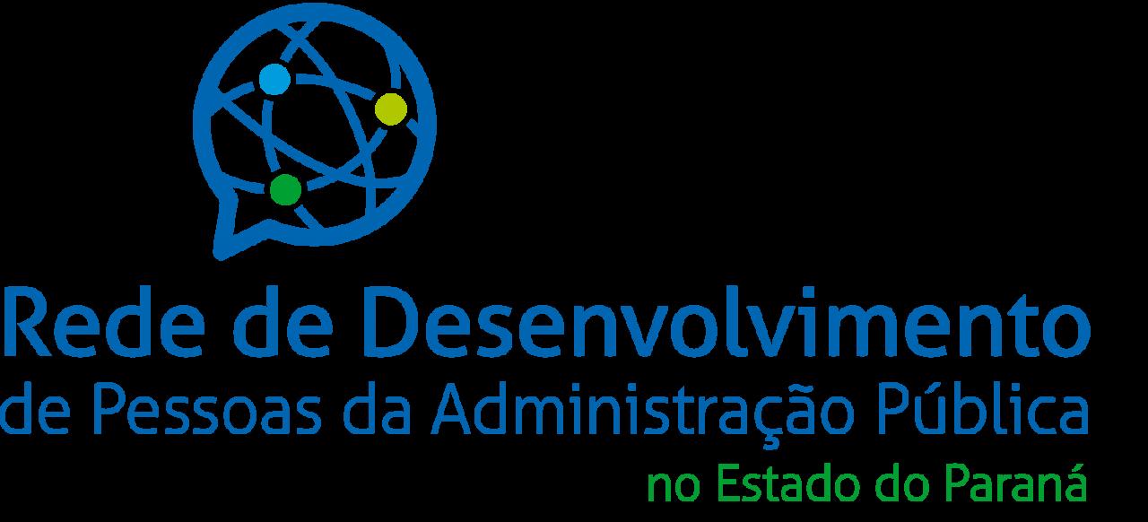 Rede de Desenvolvimento de Pessoas da Administração Pública no Estado do Paraná