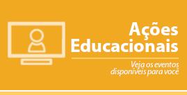 Destaque de Ações Educacionais
