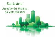 Areas Verdes Urbanas na Mata Atlantica